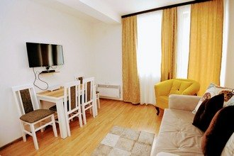 Apartman 203