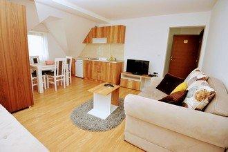Apartman 403